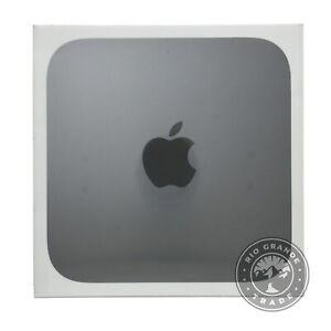 NEW Apple Mac Mini - 3.6GHz Quad-Core / 8GB RAM / 256GB - Previous Model