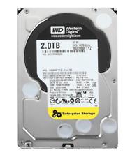 Western Digital WD2000FYYZ 2TB 7200RPM 64MB 3.5inch SATA HDD Hard Drive