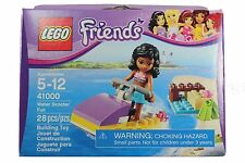 LEGO Friends 41000 Water Scooter fun jet sky Waverunner girl sports Kate SEALED