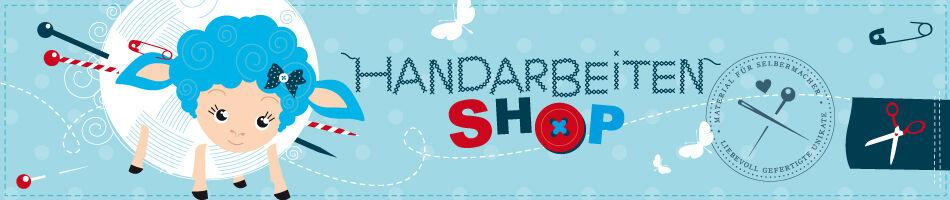Handarbeiten-Shop
