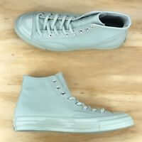 Converse Chuck Taylor All Star 70 High Top Dolphin Green Shoes 159657C Size 12