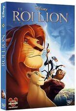 DVD *** LE ROI LION *** ( Walt Disney N°38 ) neuf emballé