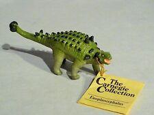 SCHLEICH - 15412 Euoplocephalus The Carnegie - Collection NEU TOP RAR 1989 1993