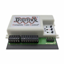 Digitrax DS74 Quad Switch Stationary Decoder  Bob The Train Guy