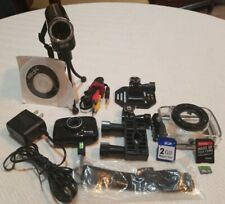 Simple Flix Slick Digital Camera Ematic Evh625Bl Camera Accessories Lot Ce1