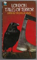 London Tales of Terror (Algeron Blackwood, Elizabeth Bowen, Dickens, PBO, 1972)