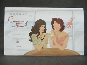 Nougat Come Away With Me travel set - Peony - Shampoo, conditioner etc - NEW