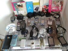 Handy  konvulet Sammlung mit vielen extras (Samsung, LG, Sony Ericson, Nokia)Top