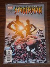 AMAZING SPIDERMAN #69 (510) VOL2 MARVEL SPIDEY SEPTEMBER 2004