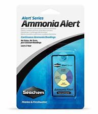 Seachem Ammonia Alert 9 Gm