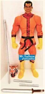DC Universe Classics Apache Chief Wave 18 Suicide Squad Bronze Tiger DCUC
