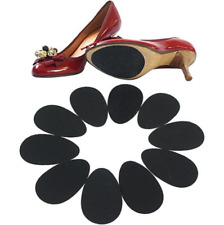 5 Pairs Anti-Slip High Heel Shoes Sole Grip Protector Non-Slip Cushion Pads