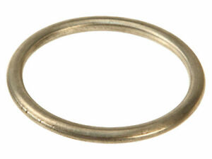 For 1984-1991, 2015-2016 Nissan Micra Exhaust Pipe to Manifold Gasket 23568NS