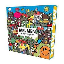 Mr. Men: Deluxe Treasury: The Complete Collection by Egmont UK Ltd (Hardback, 2015)
