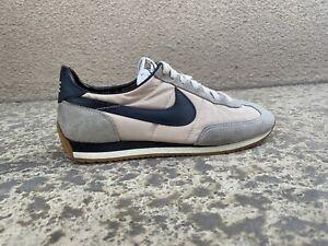 1978 Nike Oceania Shoe Size 9 Brown