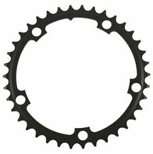 SRAM 10 Speed Road Chainring 38T, BCD 130mm, 32g, Black, ADB, New in Box