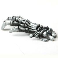 Hand of Evil Skull Belt Buckle Black No Leather Vintage Alloy Men's Accessories