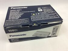 Panasonic DMW-SDP1 HDTV Full HD 1080i Photo Film Player SD  Media Player Remote