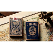 Carte Aviator Heritage Edition Deck by Dan and Dave