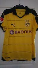 Marco Reus #11 BVB Borussia Dortmund Short Sleeve Puma Men's XL Soccer Jersey