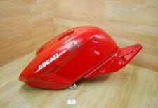 Ducati 1098 S H7 07-08 Tank Benzintank 208-008