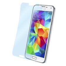 3x Matt Schutz Folie Samsung S5 / Neo Anti Reflex Entspiegelt Display Protector
