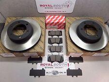 genuine oem front brakes brake parts for toyota tundra. Black Bedroom Furniture Sets. Home Design Ideas