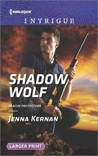 Shadow Wolf Apache Protectors