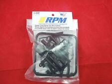 RPM SPARE TIRE CARRIER BLACK 70502 TRAXXAS SLASH 2WD 4X4 VXL XL-5 1/10 4WD rack