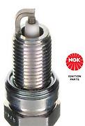 NGK ZKR7A-10 / 1691 Spark Plug Fits Mito, 500, 500 C, Doblo, Punto, Panda