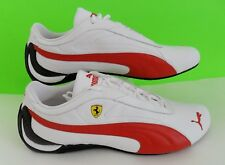 RARE~Puma DRIFT CAT L SF FERRARI future Motorsport Racing speed Shoe~Men sz 10.5