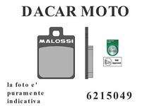 6215049 COPPIA PASTIGLIE ANT MALOSSI PIAGGIO ZIP 50 4T 2000->