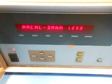 RACAL-DANA 1250 UNIVERSAL SWITCH CONTROLLER / RELAY CARDS