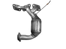 Exhaust Manifold And Converter Assembly FOR20391 DEC Catalytic Converters