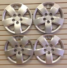 """NEW 16"""" Bolt-on Hubcap Wheelcover that FITS 2007-2008 Nissan ALTIMA SET of 4"""