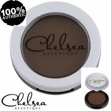 100% AUTHENTIC CHELSEA BEAUTIQUE Semi-Permanent EYEBROW POWDER Cappuccino