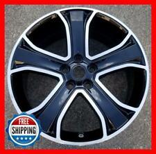 Range Rover Sport 2010 2013 Oem Factory Wheel 20 Rim 72221 Blackcnc R