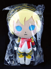 Persona 3 The Movie P3 Voice Plush Doll official Movic Aigis Naruhodona New