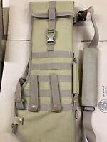 new Voodoo TACTICAL SHOTGUN Molle PAL SCABBARD Case Shoulder Bag Coyote