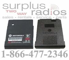 Motorola Minitor V 5 Battery OEM RLN5707A
