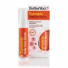 BetterYou Turmeric oral spray, 25 mL - PHARMACY-EU