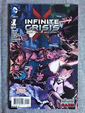 Infinite Crisis 1 3 7 9 11 Superman Batman Wonder Woman Dc Comics Nm