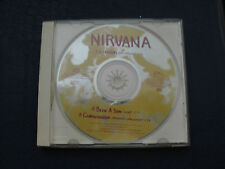 Lithium [Single] by Nirvana (US) (CD, Jul-1992, DGC)