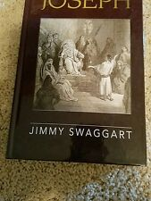 Jimmy Swaggart, Joseph bible study New Sealed Hardcover Book