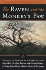 The Raven and the Monkey's Paw: Classics of The Modern Library Poe