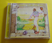 "CD ""Elton John-Goodbye Yellow Brick Road"" 17 canzoni (Candle in the wind)"
