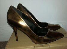 Standard (B) Width Wet look, Shiny NEXT Heels for Women