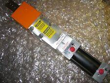 Welker Bearing WPA-40-75-RIGID Die Shot Pin Clamp Assembly 75mm Stroke 63mm Bore
