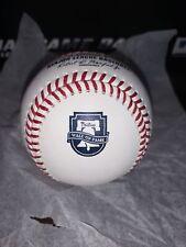 Rawlings Official Philadelphia Phillies Wall of Fame Rare Small Logo Baseball