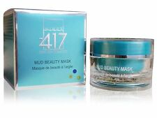 New & Sealed Minus 417 Dead Sea Mud Beauty Mask 50ml 1.7fl.oz